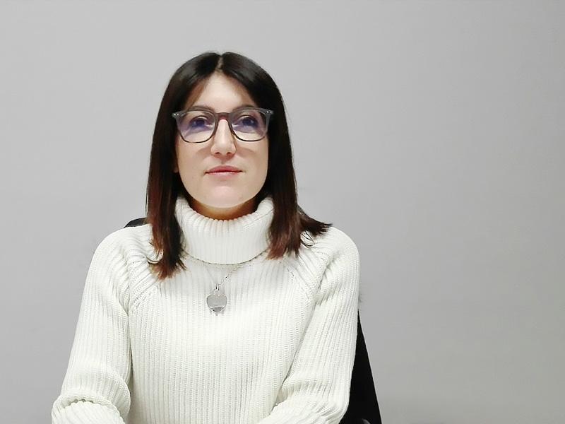 Dott.ssa Miazzi Annarita