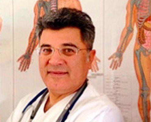 Dott. Nosrati Hamid