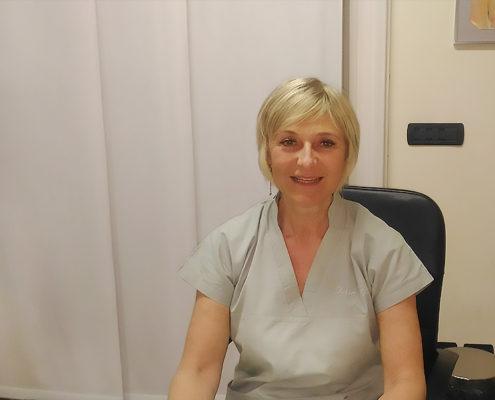 Dott.ssa Sciarretta Antonella