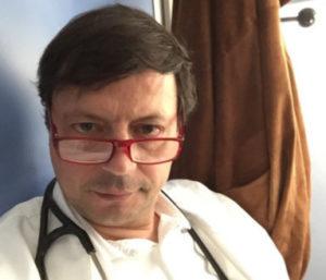 Dott. Bruno Pezzulich
