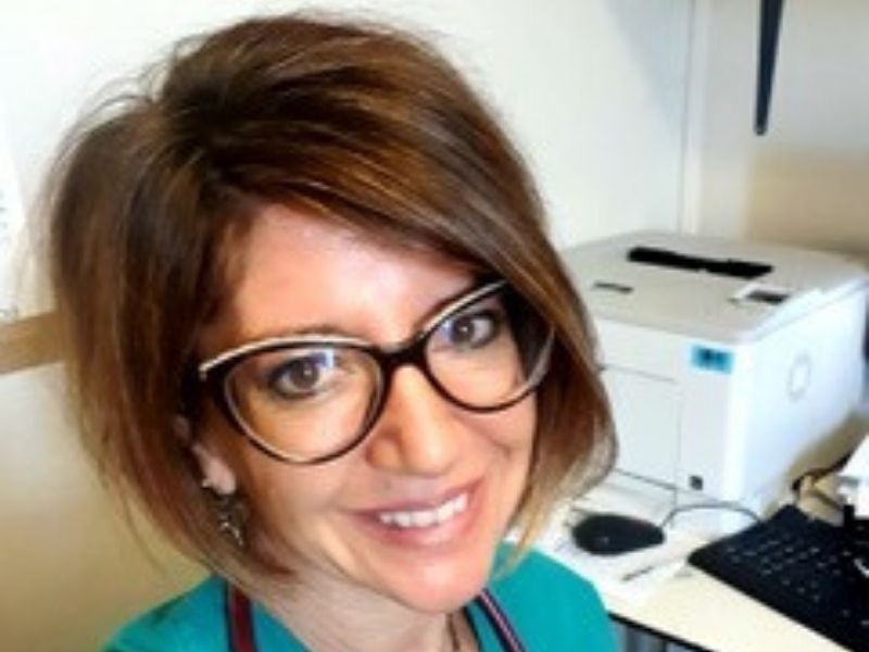 Dott. Anna Morgando