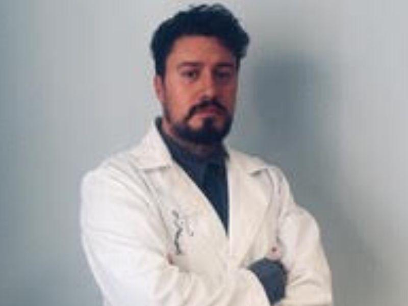 Dott. Marius Grierosu
