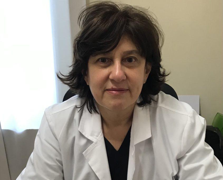Dott.ssa Cristina Dell'Elce