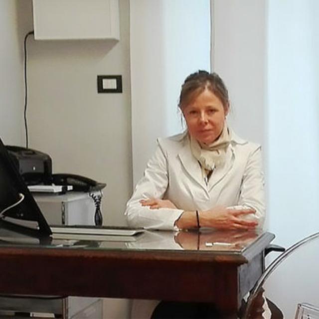 Dott.ssa Delia Abbo