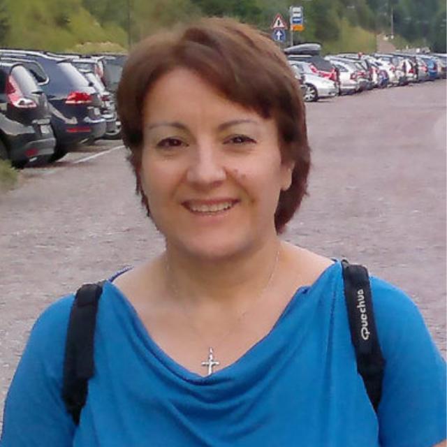 Dott.ssa Gaetana Di Paola