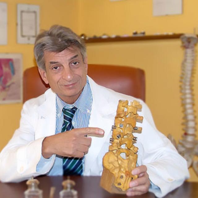 Dott. Indemini Ernesto
