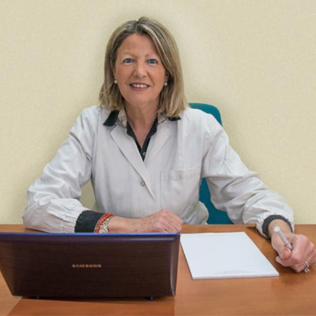 Dott.ssa Lencioni Maria Cristina