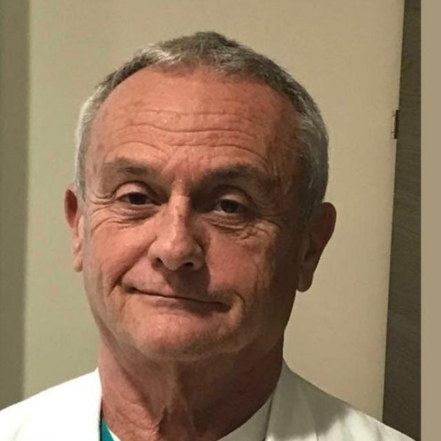 Dott. Antonio De Zan
