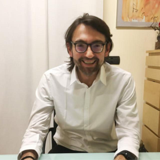 Dott. Ruggieri Luciano