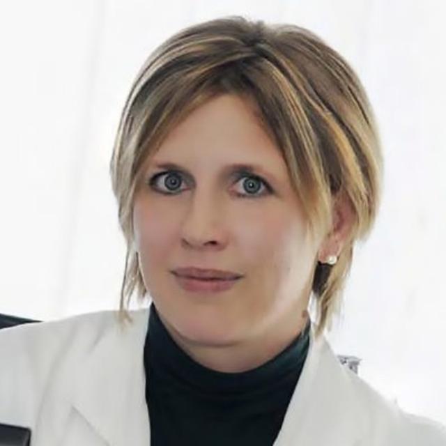 Dott.ssa Zecchin Elisabetta